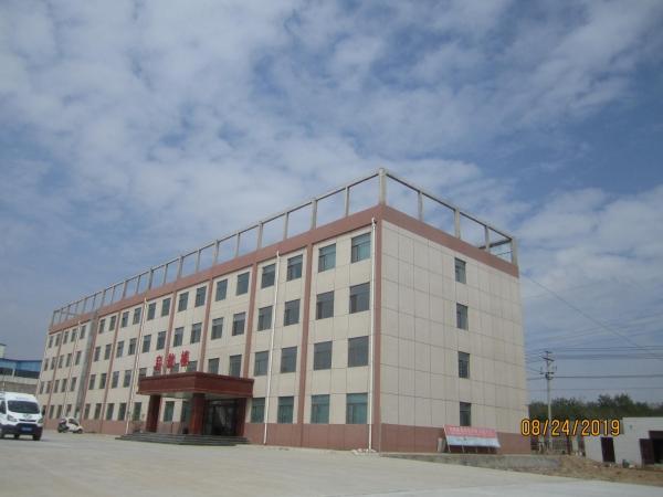 宁夏产业园